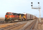 BNSF 1035